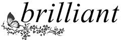 女性による女性のための美容マガジンbrilliant